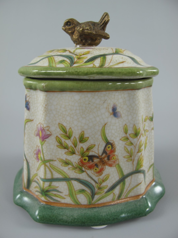 Schalen dozen porzellan mes porzellan bronzen for Grosshandel wohnaccessoires dekoration